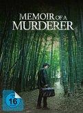 Memoir of a Murderer Limited Mediabook
