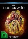 Doctor Who - Vierter Doktor - Verschollen im E-Space Limited Mediabook