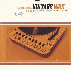 Vintage Wax (2 Lp) - Gregor Hilden Organ Band