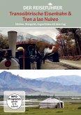Der Reiseführer: Sibirien,Mongolei,Argentinien