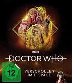Doctor Who - Vierter Doktor - Verschollen im E-Space