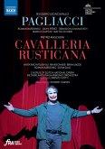 Pagliacci/Cavalleria Rusticana