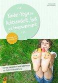 Kinder-Yoga für Achtsamkeit, Spaß und Empowerment