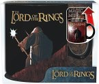 ABY style - Lord of the Rings You shall not pass Thermoeffekt Tasse