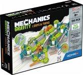 Geomag Mechanics Gravity RE Loops & Turns 130