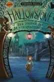 Hallowstone. Der Zauber der Mitternachtsstadt
