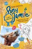 Tagebuch von der Pferdekoppel / Pony Jamie - Einfach heldenhaft! Bd.1
