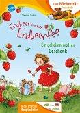 Erdbeerinchen Erdbeerfee. Ein geheimnisvolles Geschenk