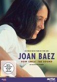 Joan Baez-How Sweet the Sound (Sonderausgabe)