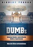 DUMBs: Geheime Bunker, unterirdische Städte und Experimente: Was die Eliten verheimlichen