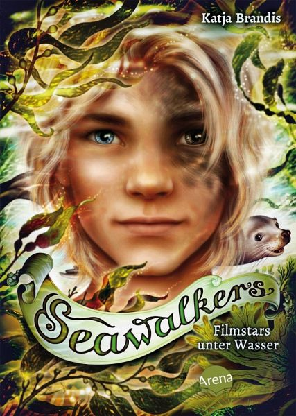 Buch-Reihe Seawalkers