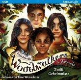 Zwölf Geheimnisse / Woodwalkers & Friends Bd.2 (4 Audio-CDs)