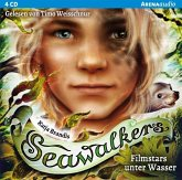 Filmstars unter Wasser / Seawalkers Bd.5 (4 Audio-CDs)