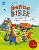 Benno Biber. Das große Müll-Aufräum-Abenteuer