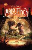Im Bann des Mondsees / Arlo Finch Bd.2