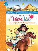 Hexe Lilli auf magischer Rettungsmission / Hexe Lilli Bd.23