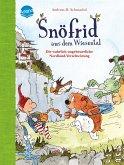 Die wahrlich ungeheuerliche Nordland-Verschwörung / Snöfrid aus dem Wiesental Bd.4
