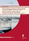 Phasenübergang Wasser/Wasserdampf . Phase Transition Water/SteamAnleitung (eBook, ePUB)