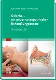 Gelenke - ein neuer osteopathischer Behandlungsansatz (eBook, ePUB)