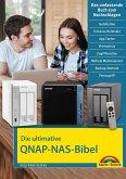 Die ultimative QNAP NAS Bibel - Das Praxisbuch - mit vielen Insider Tipps und Tricks - komplett in Farbe (eBook, ePUB)