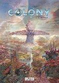 Colony. Band 3 (eBook, PDF)