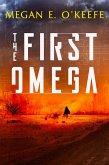 The First Omega (eBook, ePUB)