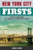 New York City Firsts