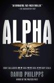 Alpha (eBook, ePUB)