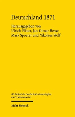 Deutschland 1871 (eBook, PDF)