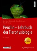 Penzlin - Lehrbuch der Tierphysiologie (eBook, PDF)