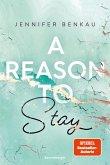A Reason To Stay / Liverpool-Reihe Bd.1 (eBook, ePUB)