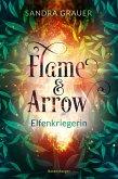 Flame & Arrow, Band 2: Elfenkriegerin (eBook, ePUB)