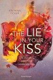 The Lie in Your Kiss / Die Hüter der fünf Jahreszeiten Bd.1 (eBook, ePUB)