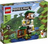 LEGO® Minecraft 21174 Das moderne Baumhaus