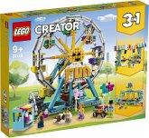 LEGO® Creator 31119 Riesenrad