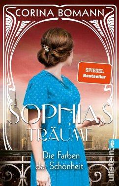 Die Farben der Schönheit - Sophias Träume / Sophia Bd.2 (Mängelexemplar) - Bomann, Corina