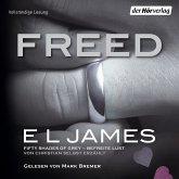 Freed - Fifty Shades of Grey. Befreite Lust von Christian selbst erzählt / Grey Bd.3 (MP3-Download)