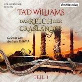 Das Reich der Grasländer (1) (MP3-Download)