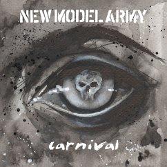 Carnival (Cd Digipak) - New Model Army