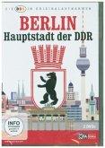 DDR In Originalaufnahmen-Berlin Hauptstadt Der DDR