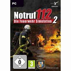 Notruf 112 - Die Feuerwehr Simulation 2 (Download für Windows)