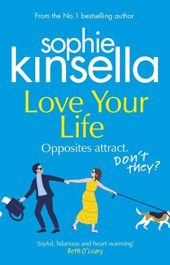 Love Your Life - Kinsella, Sophie