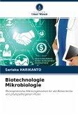 Biotechnologie Mikrobiologie