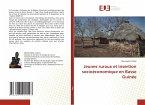 Jeunes ruraux et insertion socioéconomique en Basse Guinée
