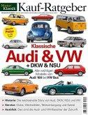 Motor Klassik Kaufratgeber VW + Audi