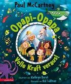 Opapi-Opapa - Volle Kraft voraus! (Opapi-Opapa, Bd. 2)