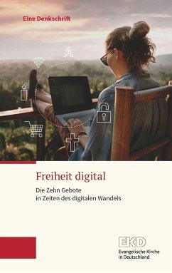 Freiheit digital - Evangelische Kirche in Deutschland (EKD)