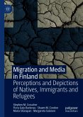 Migration and Media in Finland (eBook, PDF)