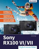 Sony RX100 (eBook, PDF)