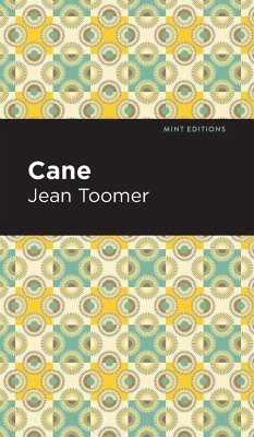 Cane - Toomer, Jean